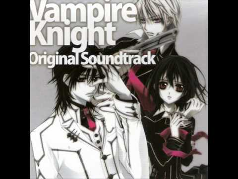 Vampire Knight Original SoundtrackUnfavorable Incident
