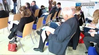 Cyber-Kompetenzzentrum - TV BAYERN LIVE * am 02.02.2014