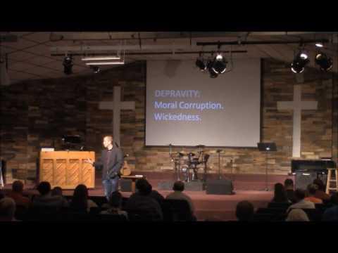 GRIDLINES, Depravity, Pastor Jarod Osborne, June 25, 2017