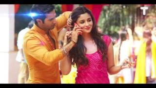 Download Hindi Video Songs - Badri Ki Dulhania Remix   DJ Tejas   Sound Of Love   2017 Promo