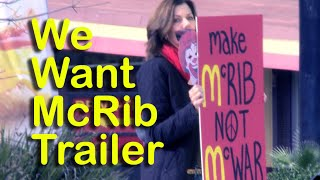 We Want McRib (TRAILER)
