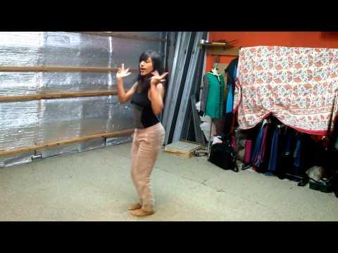 Kahini Dance Company drama queen sangeet