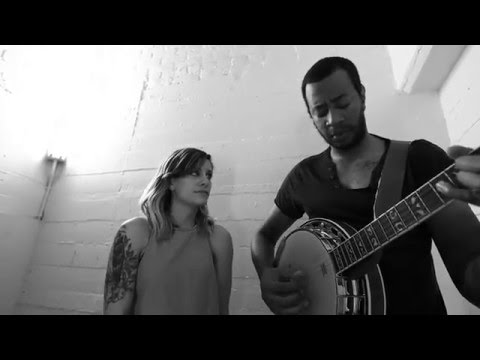 Drover Shy - Through the End - //Live Session//