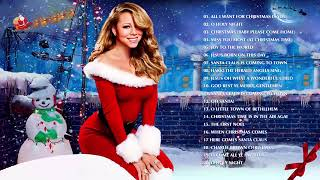 Lagu natal Mariah Carey Christmas songs