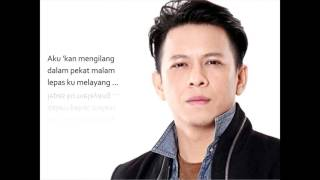 Gambar cover Peterpan - Mimpi yang sempurna akustik (unofficial video with lyrics)