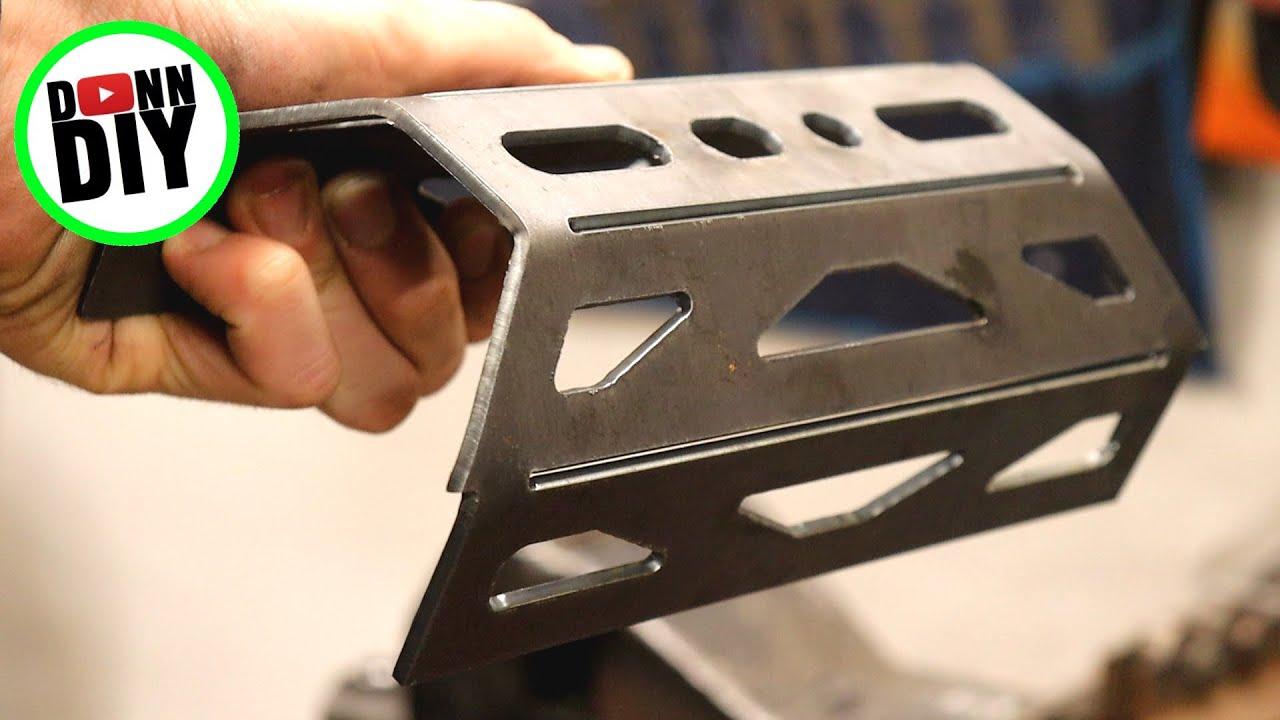 Homemade CNC Plasma FINISHED! Ep.4
