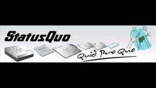 Status Quo - Can