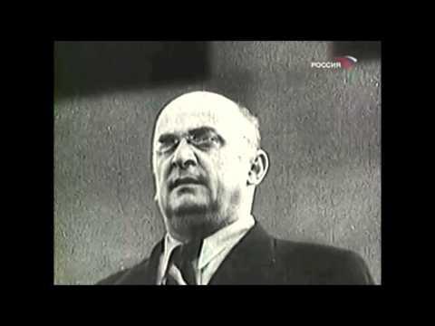 Исторические хроники с Н. Сванидзе. Истребление чеченцев, ингушей, татар 23 февраля 1944 год