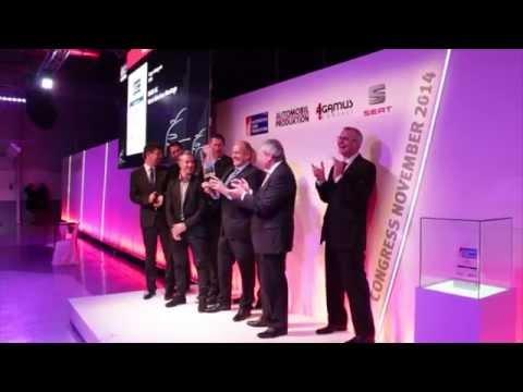 Automotive Lean Production Award & Study