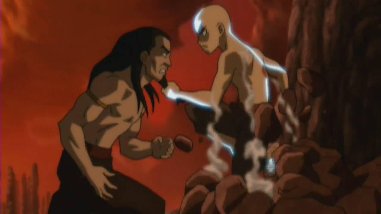 Avatar Buch 3 Zuko Youtube