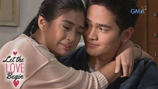 Let the Love Begin: Full Episode 41 (with English subtitles)