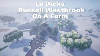 A Fortnite Montage- Russell Westbrook On A Farm by Lil Dicky