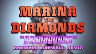 Primadonna (Maxwell Maxwell Remix)