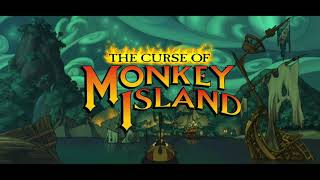 The Curse of Monkey Island OST [Leaked CD quality Full Soundtrack W/ CUTSCENES MUSIC INCLUDED]