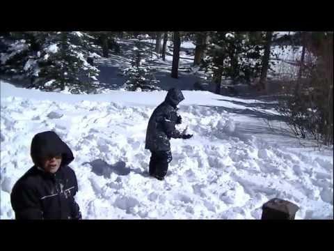 1080p HD JVC GZ-EX210 Everio Over 1hr of Footage Colorado