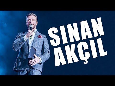 Sinan Akçıl - daf BAMA MUSIC AWARDS 2017