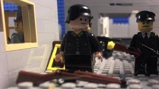 Lego WWII: Battle of Kharkov
