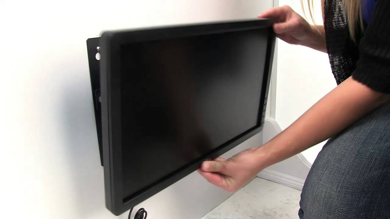 Dell Fx170 Wall Mount Youtube