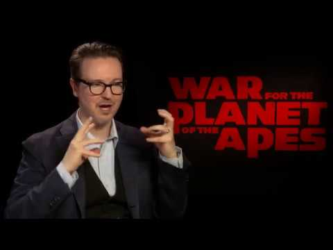 Matt Reeves  for War for the Planet of the Apes