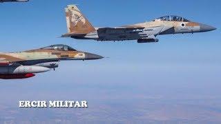 Rusia preocupado por ataque de Israel contra base aérea en ...