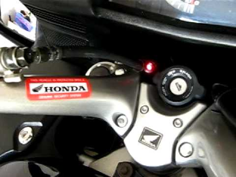 honda averto alarm demo st1300 avi youtube rh youtube com averto alarm instructions Fire Alarm Manual