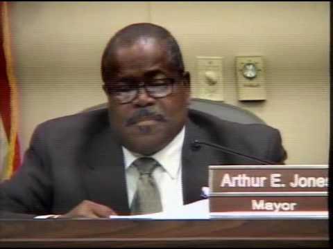 City of Bastrop Louisiana May 2016 City Council Meetings