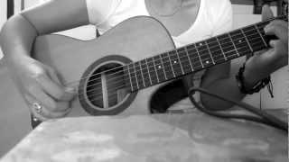 Thôi anh hãy về guitar cover