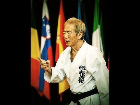 Soke Kanazawa