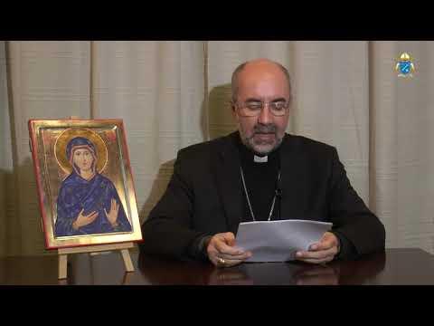 2019/05/19 V Domenica di Pasqua (Anno C) - Commento