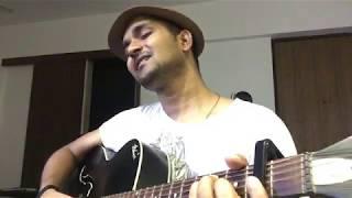 Jab Koi Baat - Chhukar Mere Man Ko Acoustic Version By Shivam chaurasia