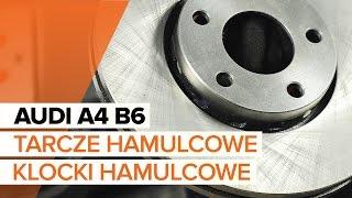 Instrukcja napraw Audi A5 Cabriolet F57