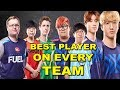 Best Overwatch Player On Every Team In Overwatch League!