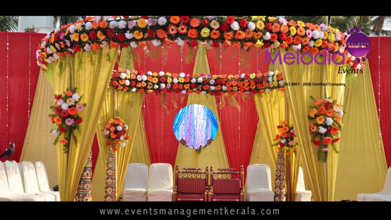 Wedding stage decorations in thrissur wedding event decorators wedding stage decorations in thrissur wedding event decorators kerala wedding decorators india junglespirit Image collections