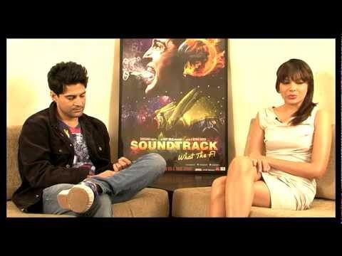 Rajeev Khandelwal & Mrinalini Sharma on Soundtrack - Exclusive Interview