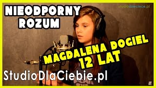 Nieodporny Rozum - Ewelina Lisowska (cover by Magdalena Dogiel) 2D