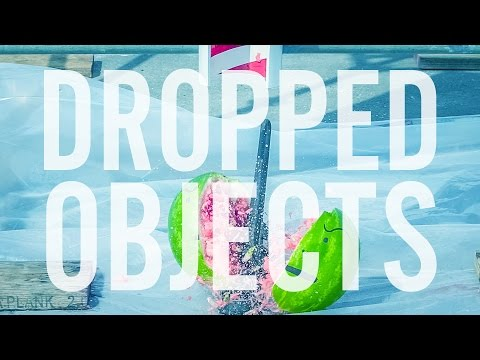 The Dropped Object Experiment | Black & Veatch Safety Awareness