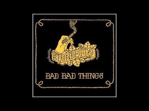Blundetto - Voices (feat. Hindi Zahra)
