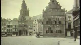 Het bombardement op Nijmegen   TV1   22 02 1994