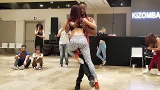 Video Jojo & Macarena Paton @ Kizomba Open Festival 2018 download MP3, 3GP, MP4, WEBM, AVI, FLV November 2019