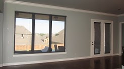Solar Shades (see through roller shades)- Edmond, OK