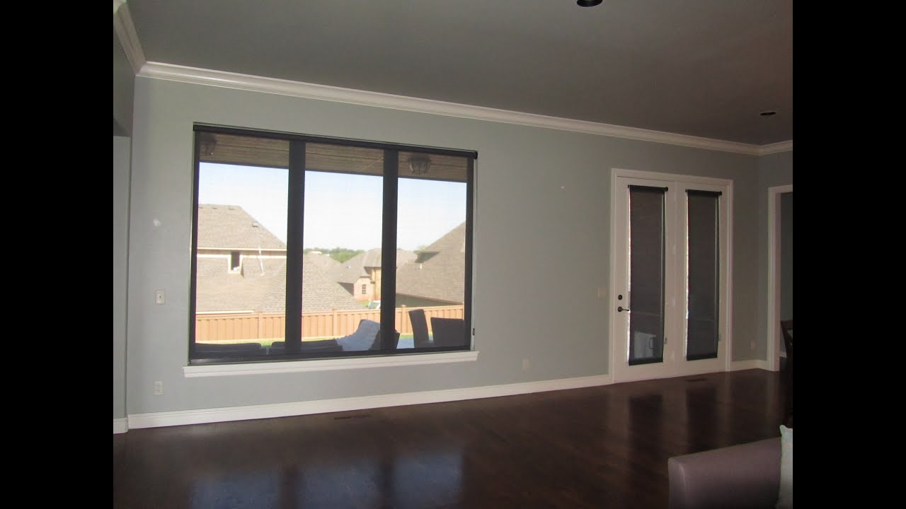 blinds solar hunter shade shutters roller open hawaii screen douglas shades plantation