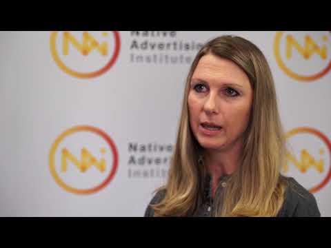 Sales team & editorial team needs to collaborate -  Kim Robertz