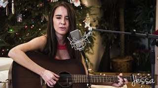 """Christmases When You Were Mine"" by Taylor Swift (Acoustic Cover - Jessa)"