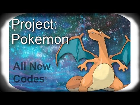 Roblox Project: Pokemon  ALL NEW MYSTERY CODES!!![EXPIRED ...