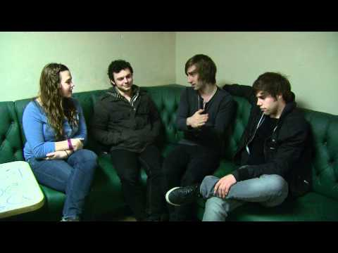 The Beat - Sparks the Rescue Interview - YouTube