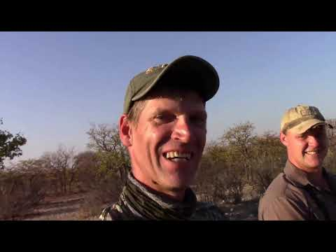 Hunting Plains Game With Bayly Sippel Safaris In South Africa