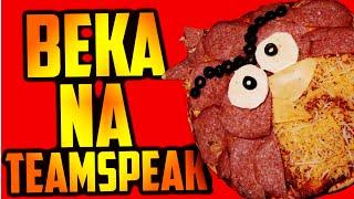 Pizzerie mają dość! - Beka na TeamSpeak #15 w/ Papaj 2017 Video
