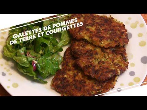 la-recette-#5-:-galettes-aux-pommes-de-terre-et-courgettes