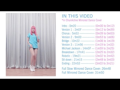 Red Velvet - 'Dumb Dumb' Full Mirrored Dance Tutorial + Frequent Questions