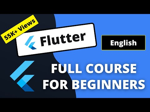 Flutter Complete Paid Mini Course for Free Beginners 2021